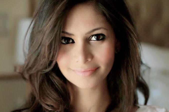 Bina Palnitkar Patel