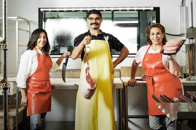 Deep Cuts Dallas Butcher Shop