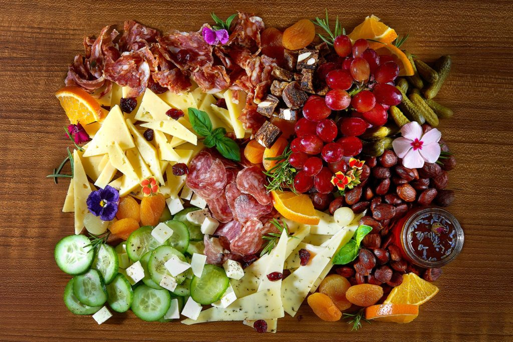 These Dallas Charcuterie Artists Turn Holiday Tables Into Masterpieces
