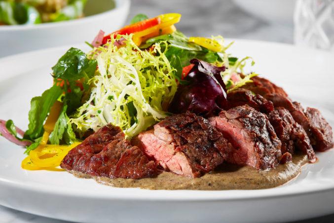 Paradiso Bavette Steak