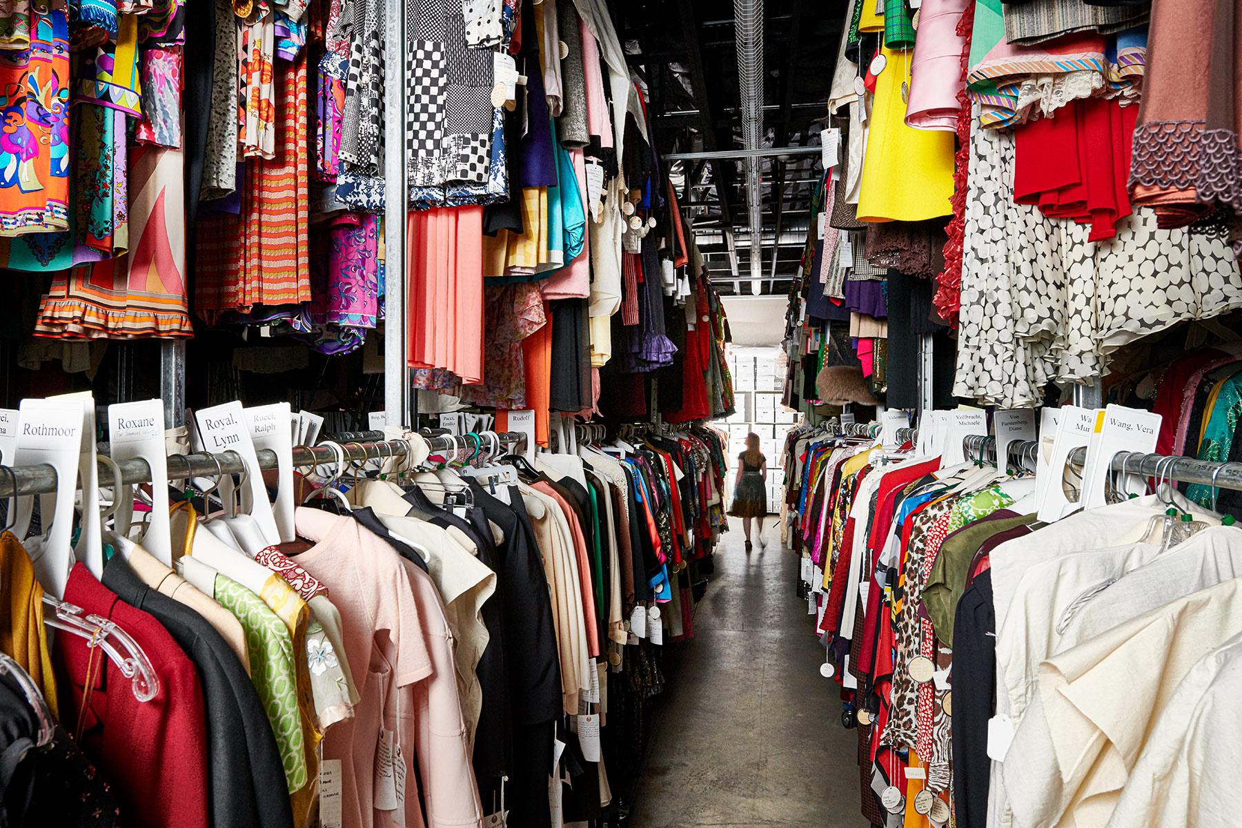 How Dallas Saved Fashion History D Magazine