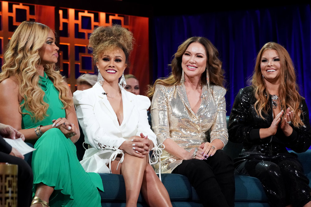 The Real Housewives Of Atlanta Returns To Bravo For Season