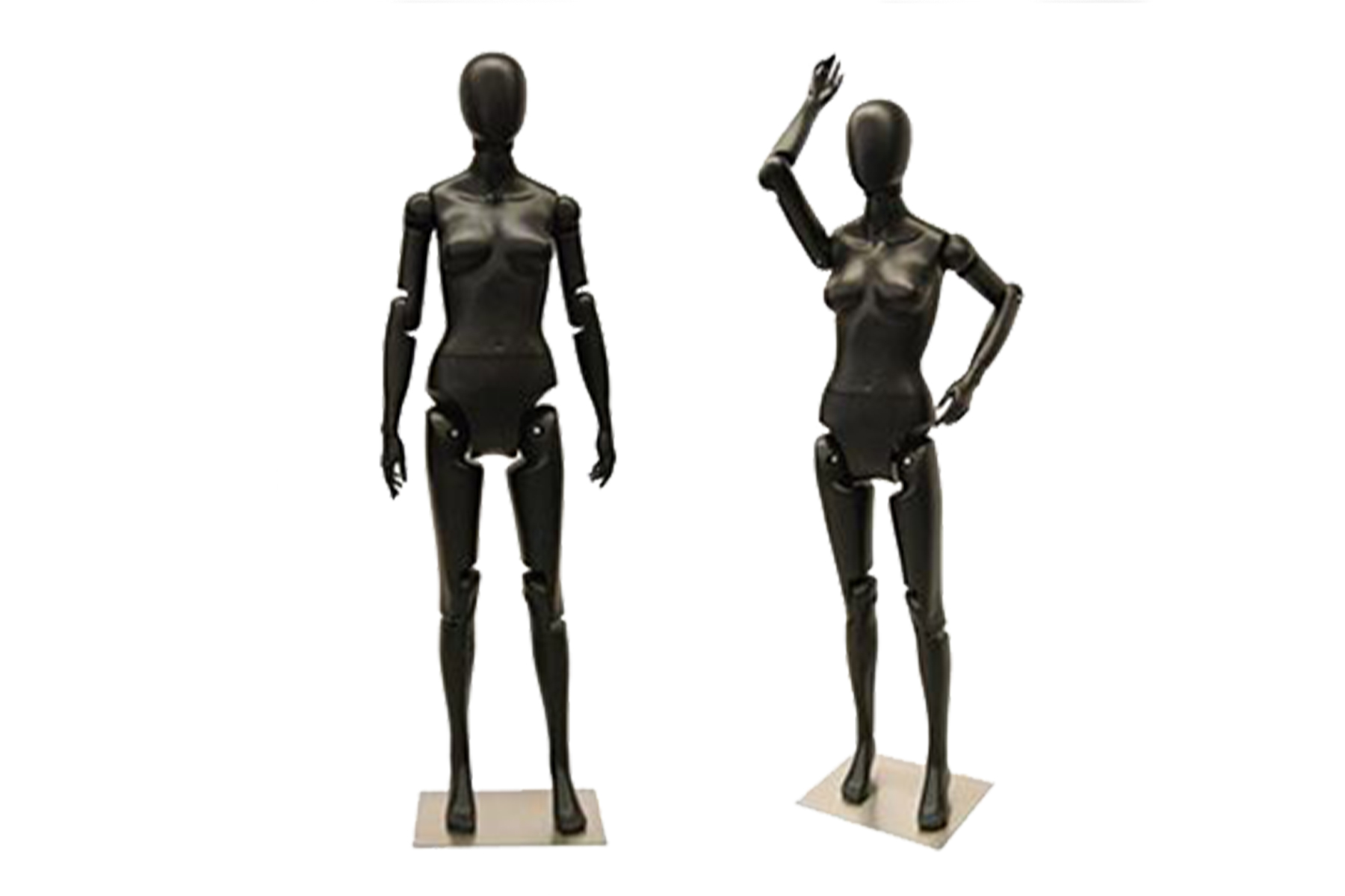 Articulated Roxy Display mannequin