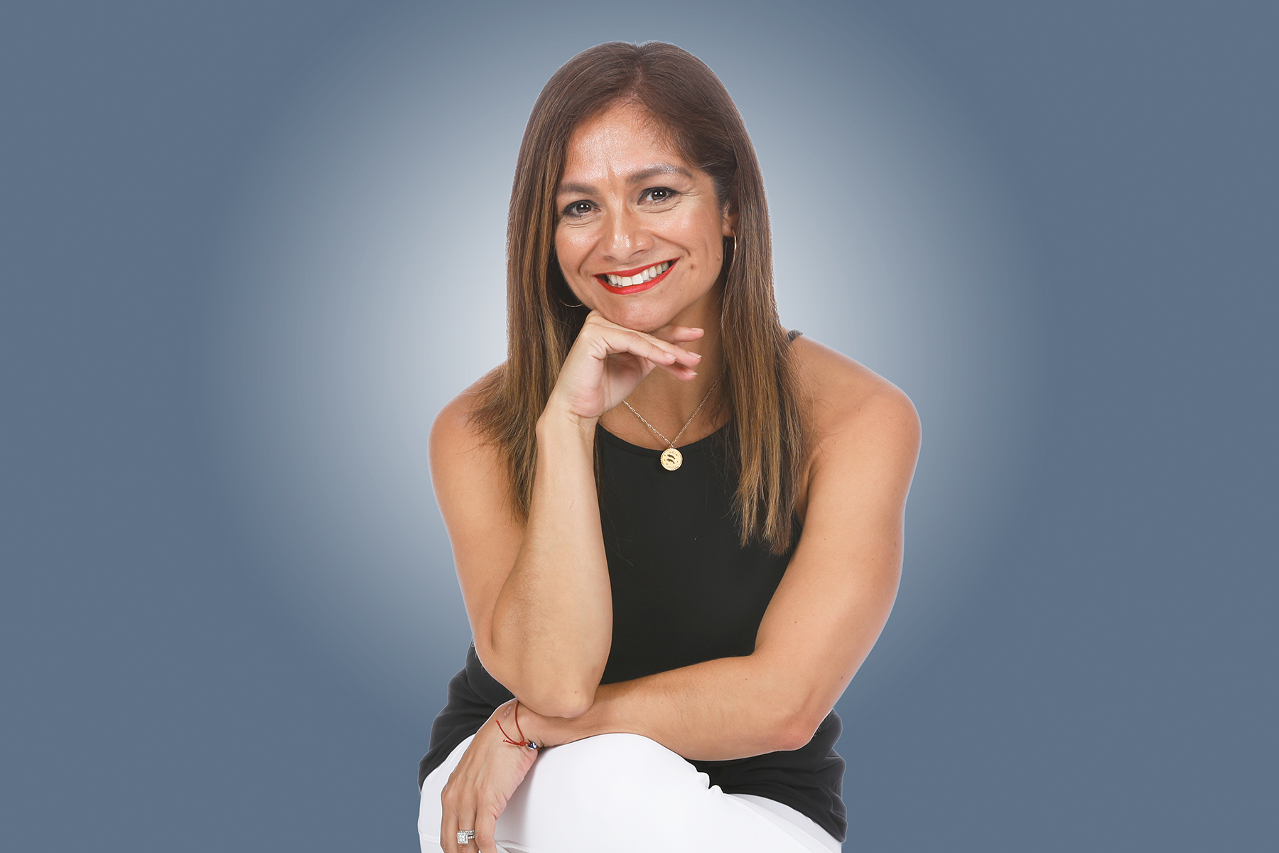 Dr. Veronica Torres Hazley