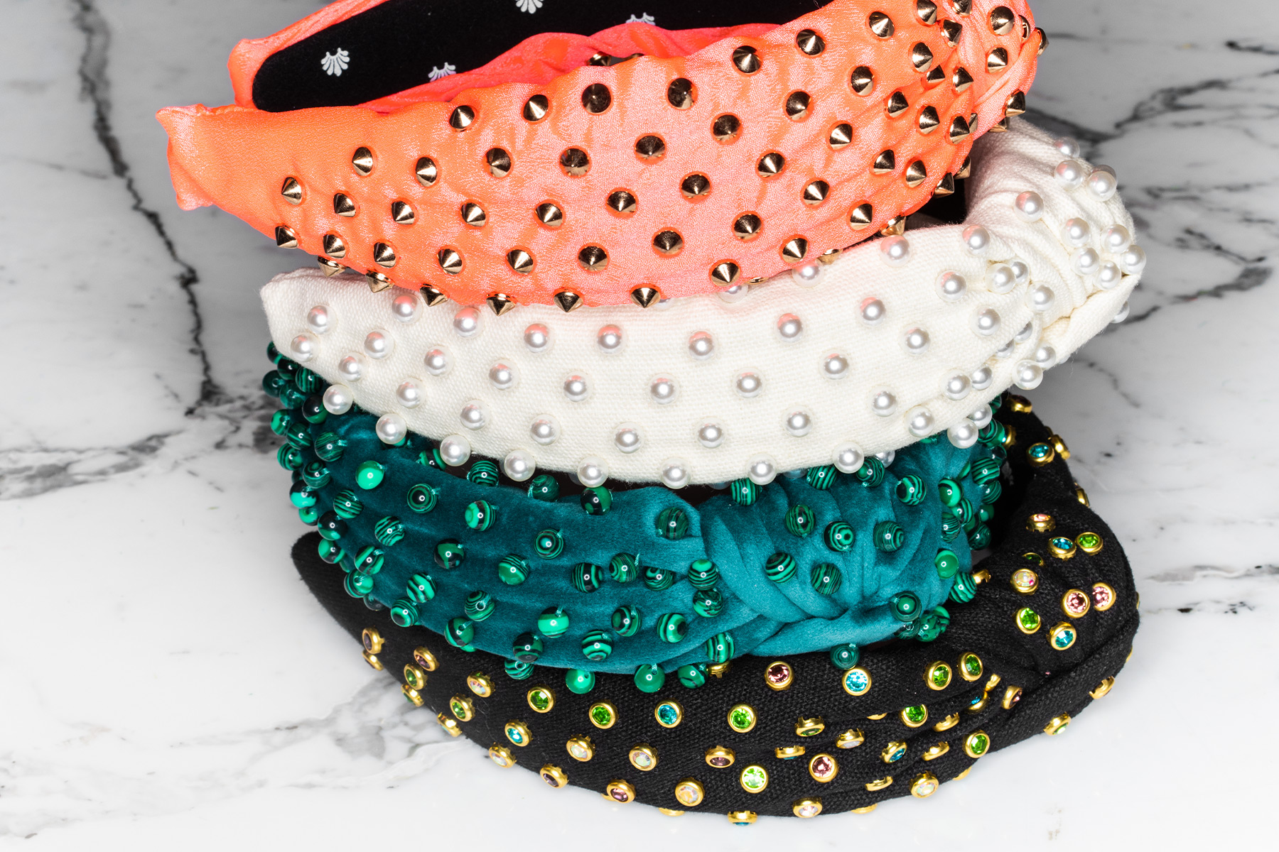Lele Sadoughi's Headbands