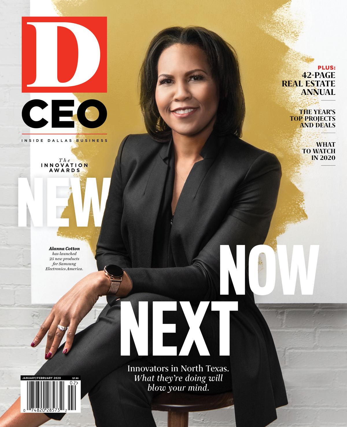 January-February 2020 cover