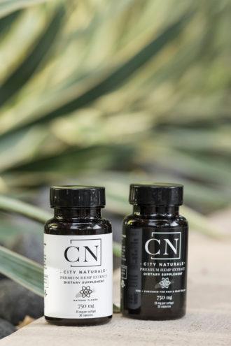 city natural CBD oils west village