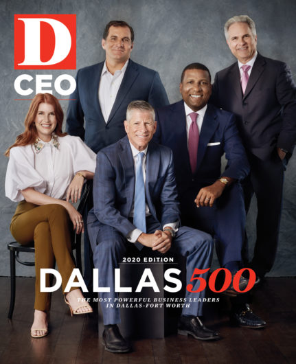 dallas 500 cover 2020