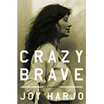 crazy brave joy harjo