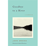 goodbye to a river john graves