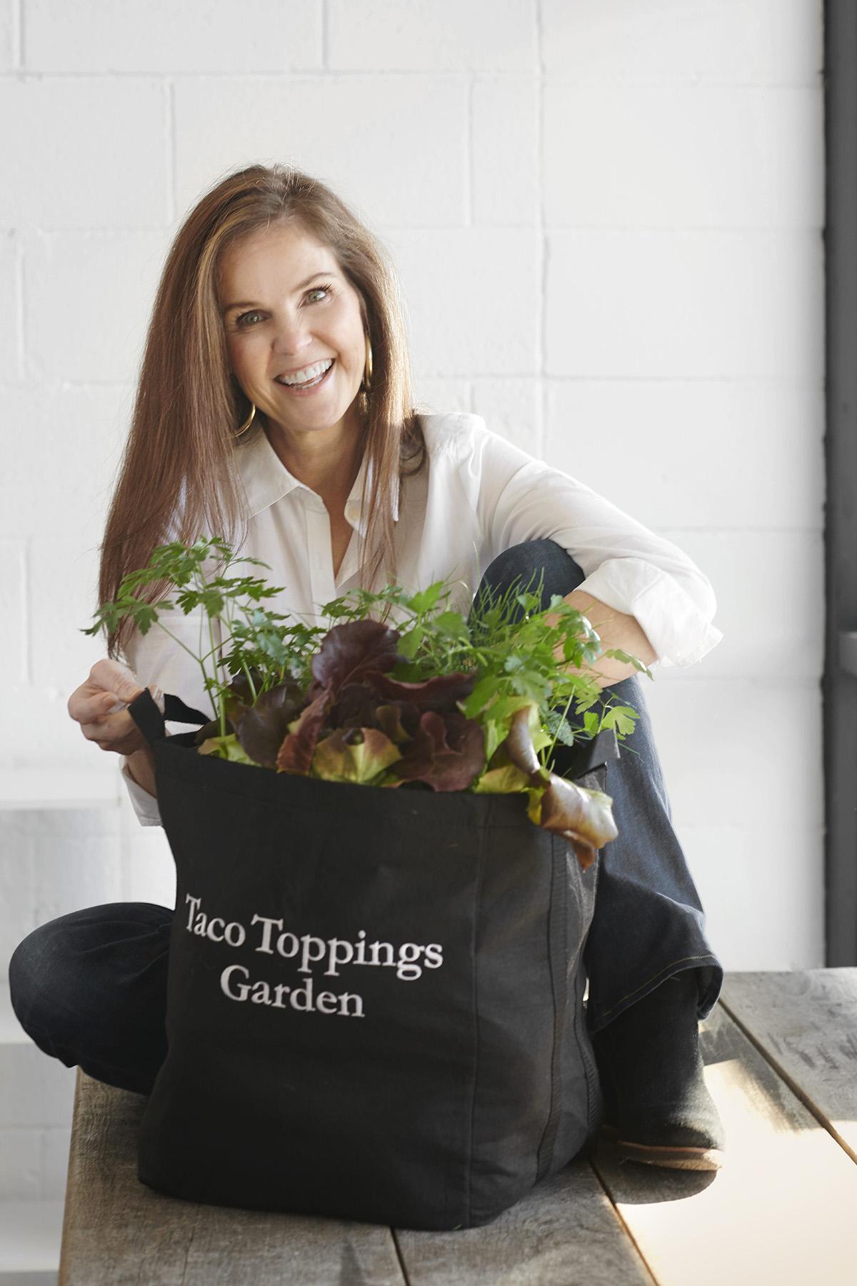 julie eggers gardenuity co-founder