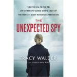 walder book unexpected spy
