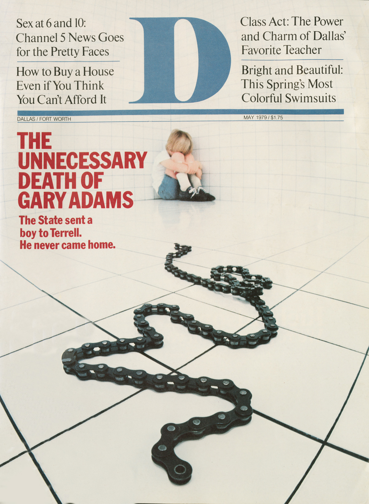 May 1979 cover