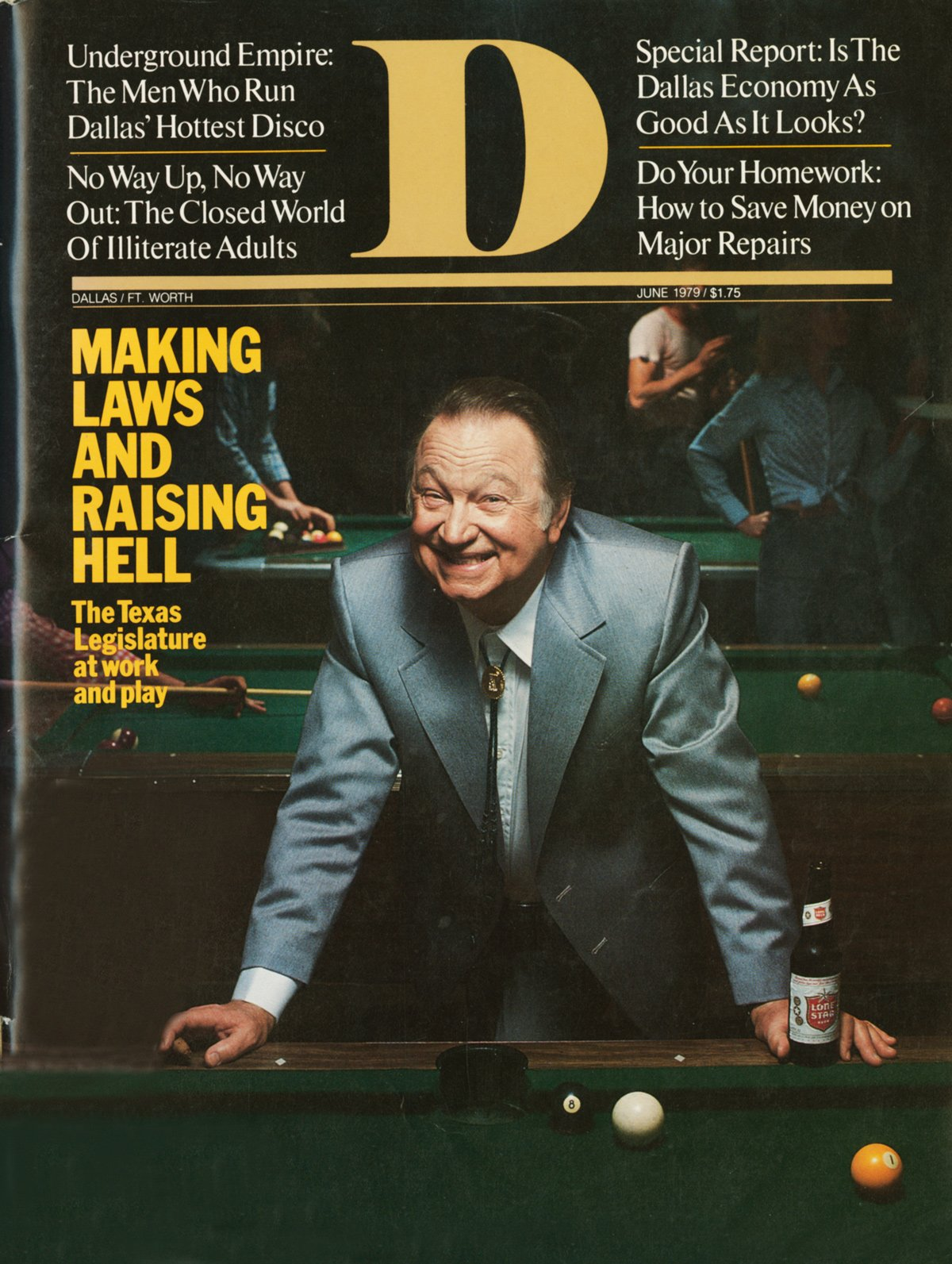 June 1979 cover