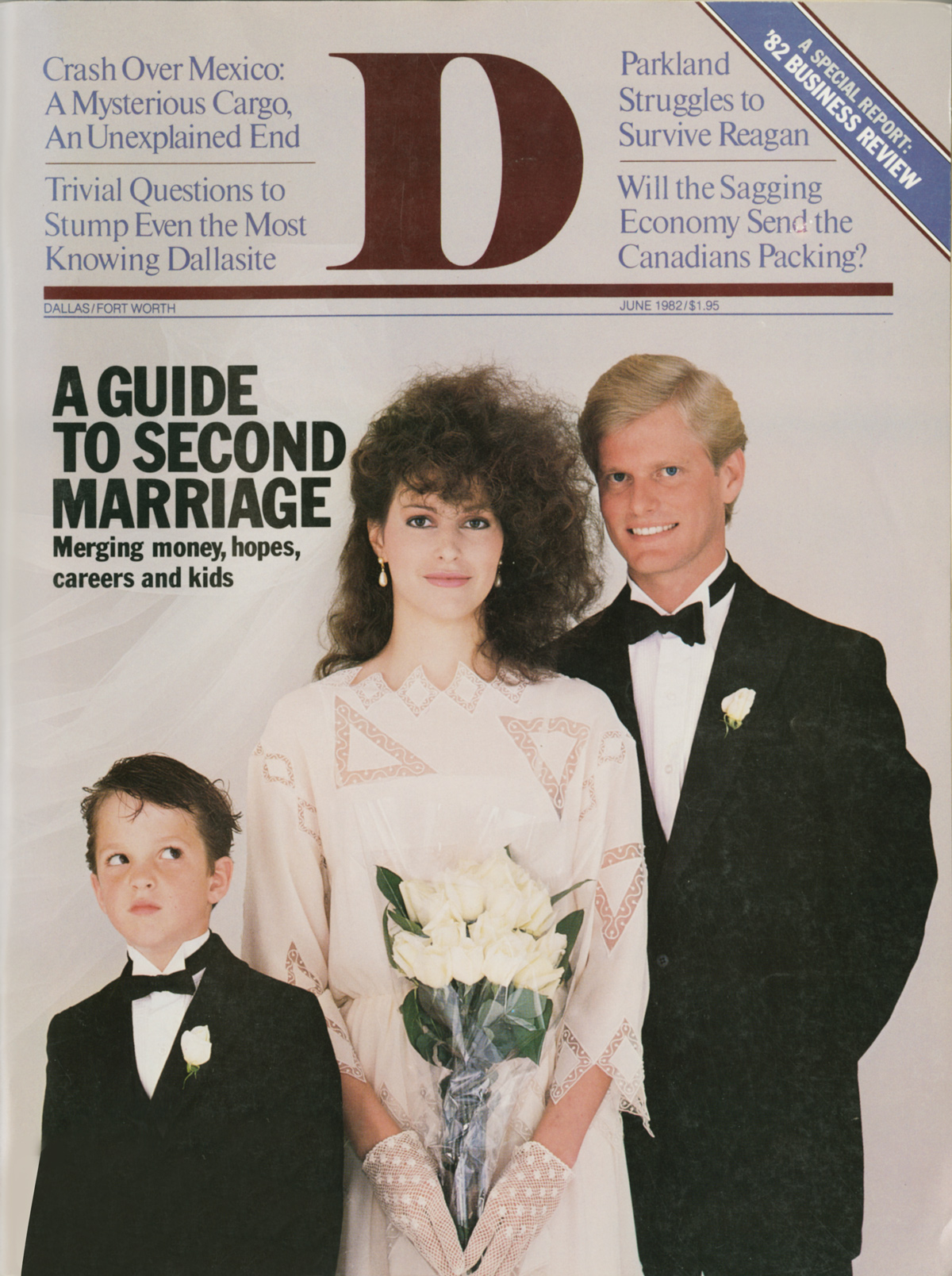 June 1982 cover