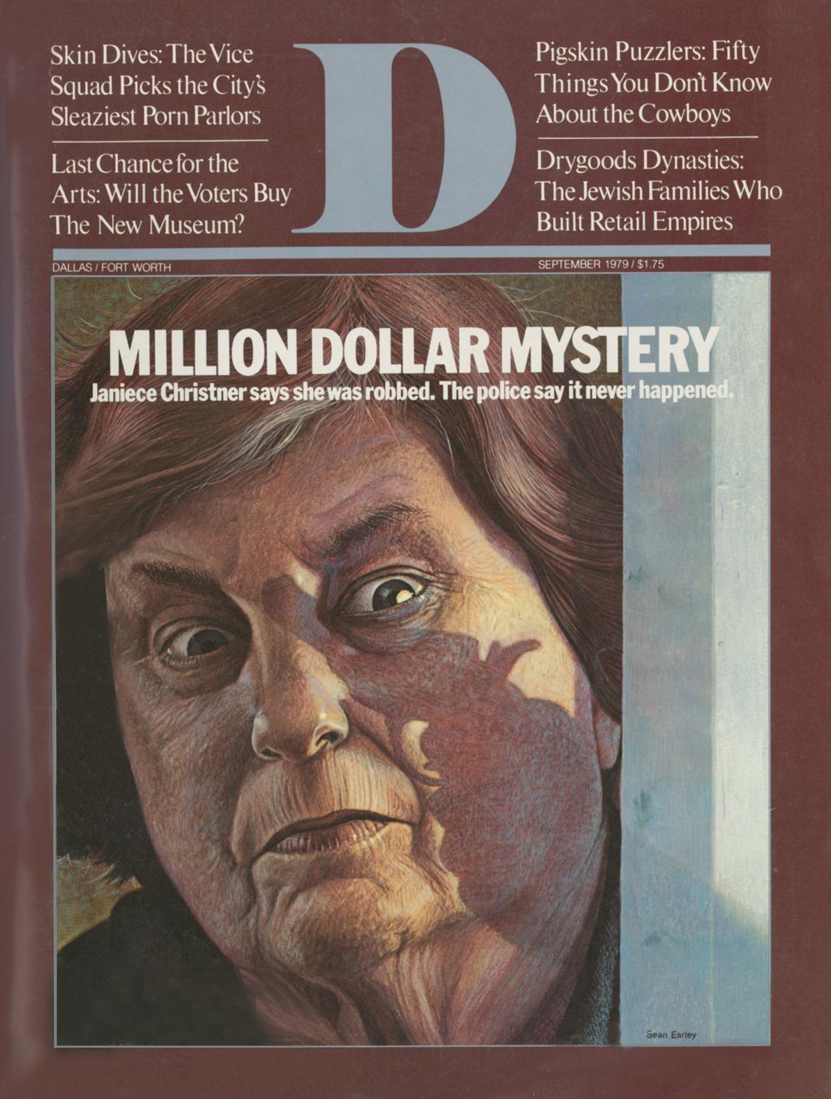 September 1979 cover