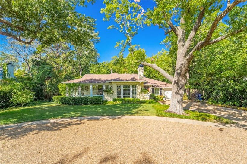 8415 Blue Bonnet Road