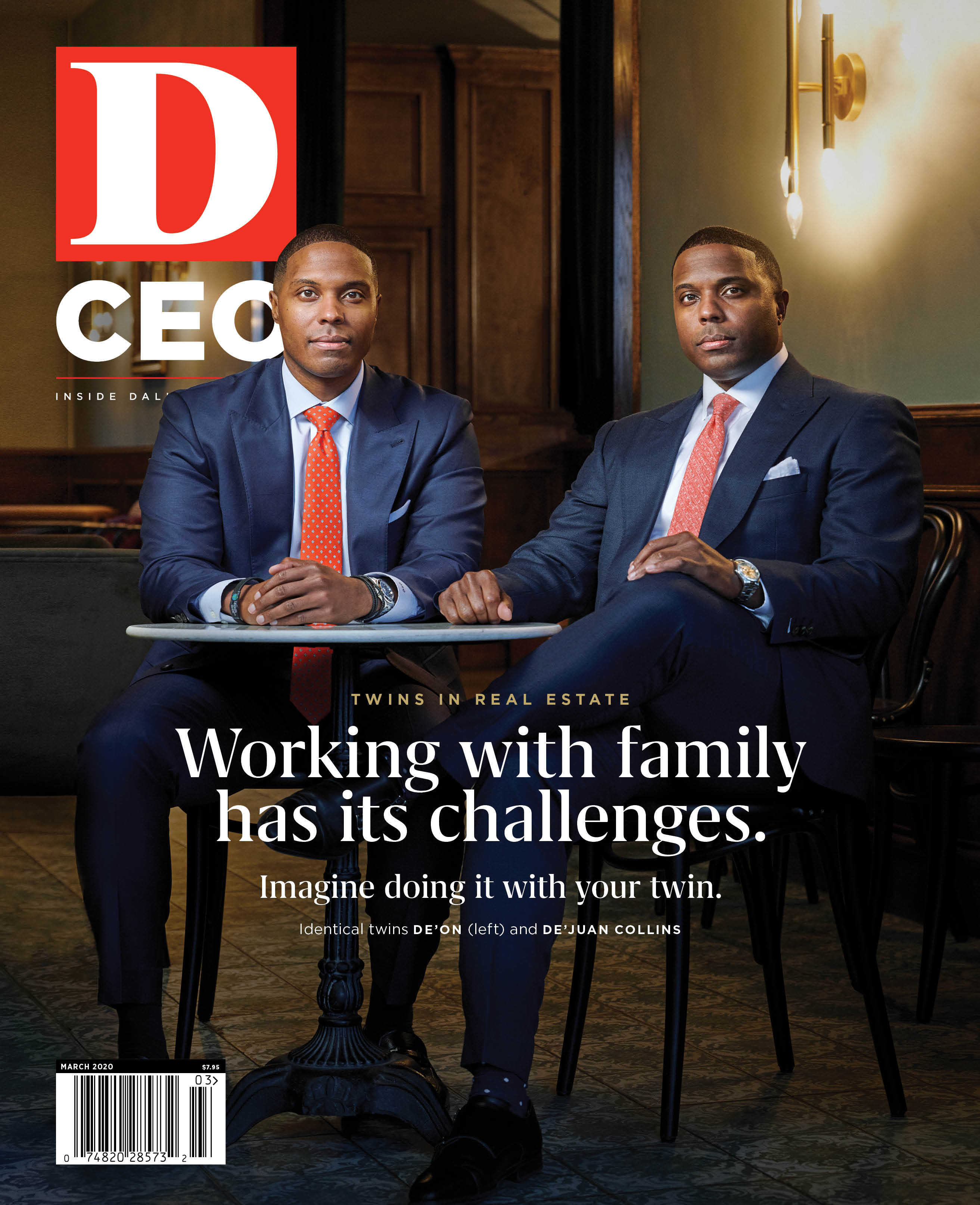March 2020 cover