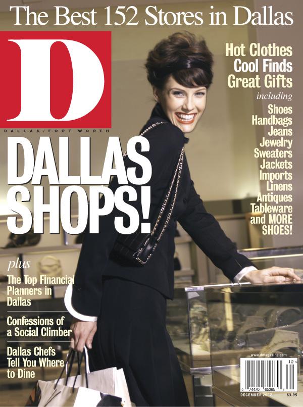 December 2002 cover
