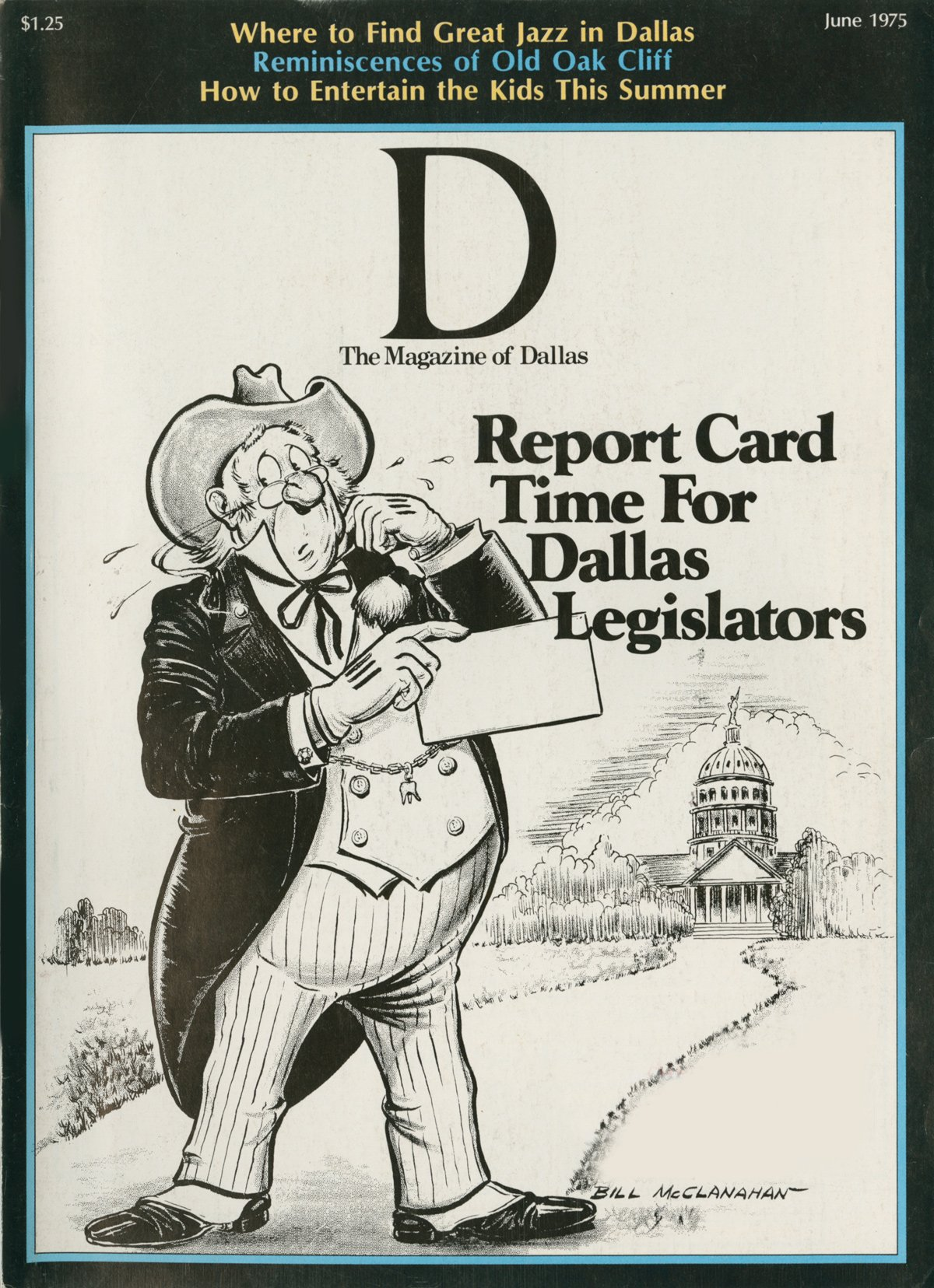 June 1975 cover