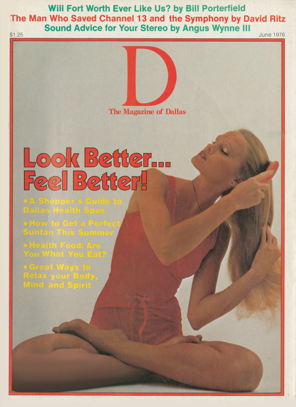 June 1976 cover