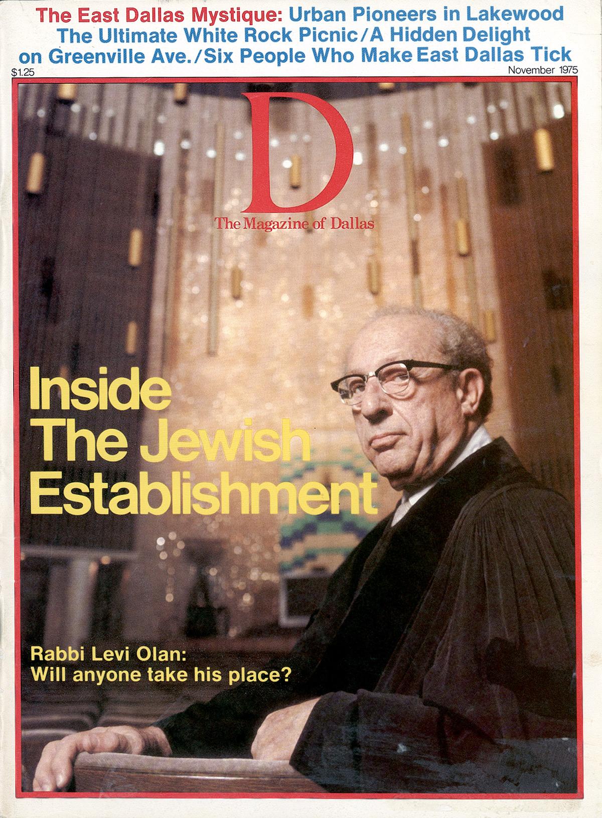 November 1975 cover