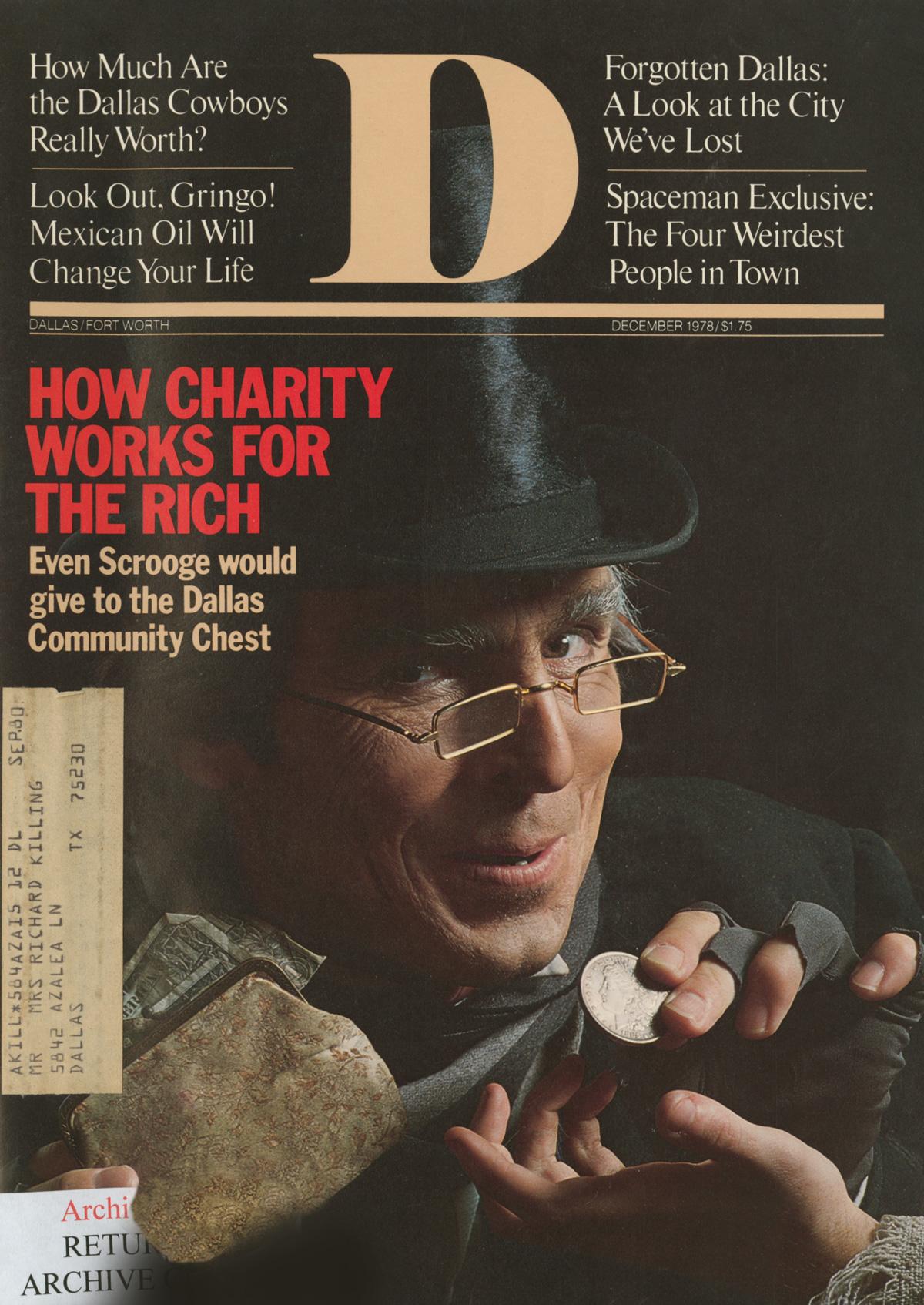 December 78 web