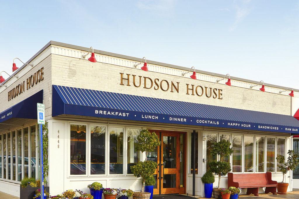 hunter pond hudson house