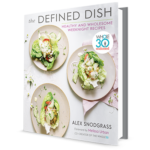 Defined Dish Cookbook