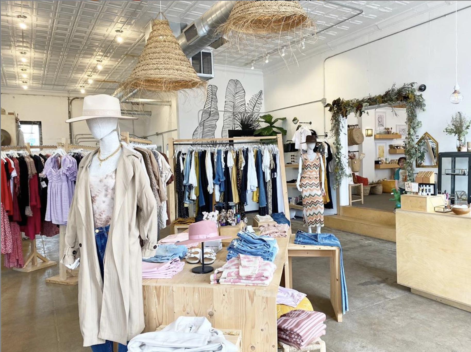 How To Shop Small From Home While Social Distancing D Magazine