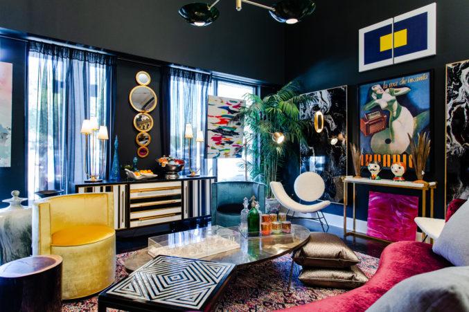 DWD Thrift Studio