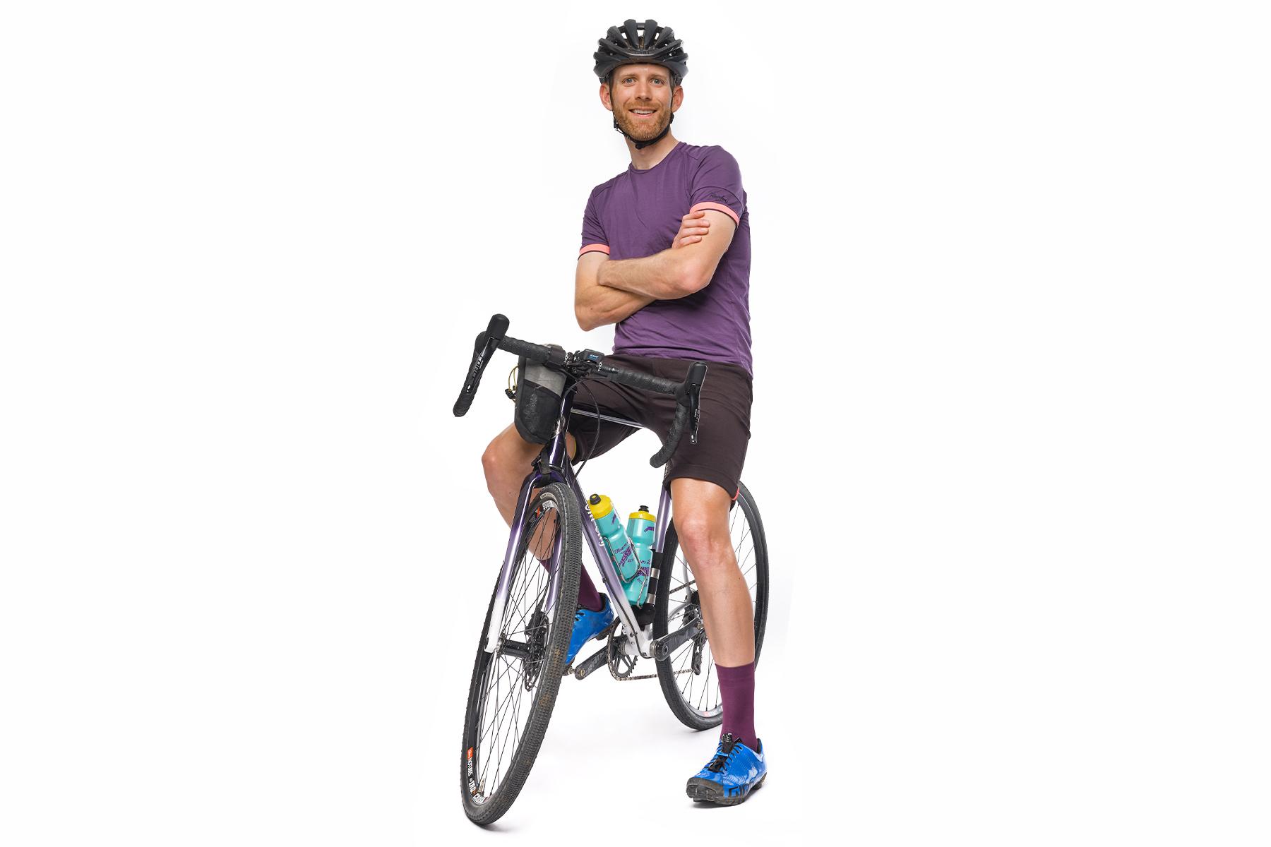 phillip hiatt hiagh dallas cyclist
