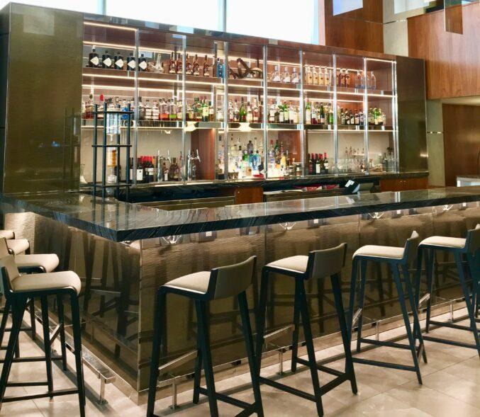 AC Hotel Dallas Consolidation Conundrum