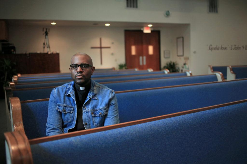 Rev. Dr. michael w waters