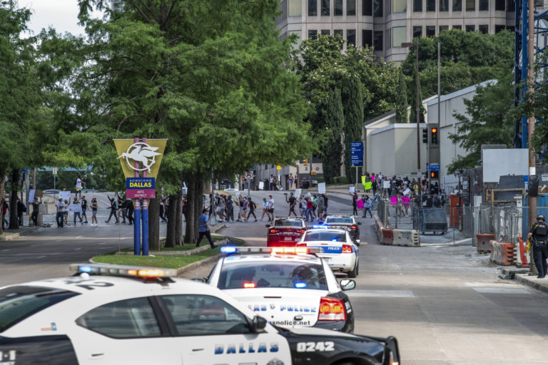Dallas Council Members (Still) Don't Want to Defund the Police - D Magazine