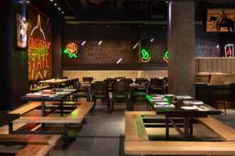 Chopped Judge To Launch Rise And Thyme Restaurant At At T Discovery District D Magazine