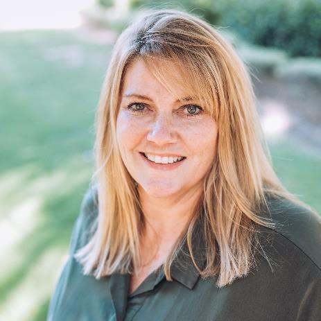 Rebecca Harsila