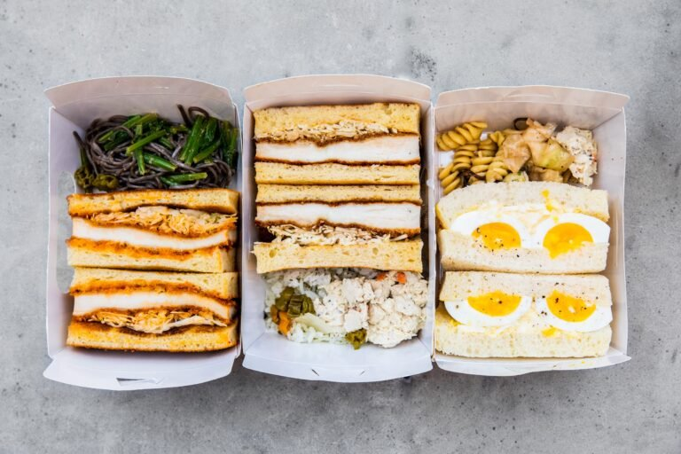 Sandoitchi Slings a Japanese Sandwich So Buzzworthy It's Hard to Get Your Hands On It - D Magazine