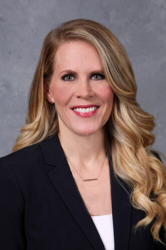 Amanda Mahaney