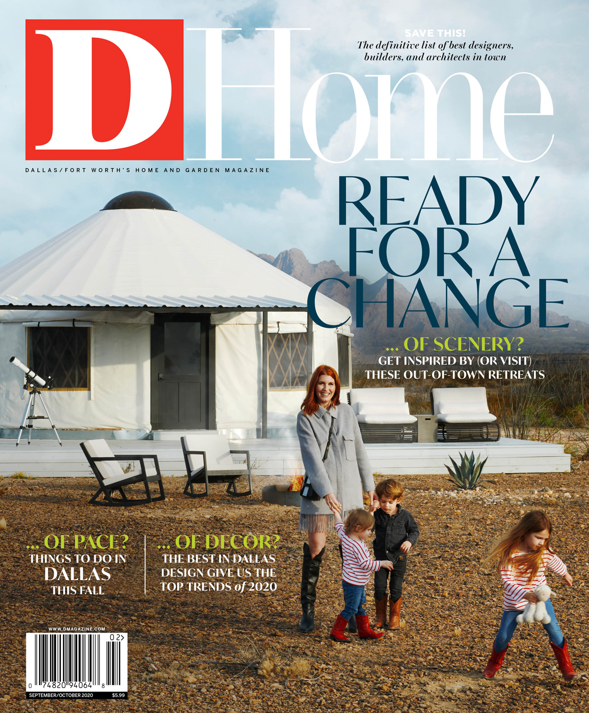 September-October 2020 cover