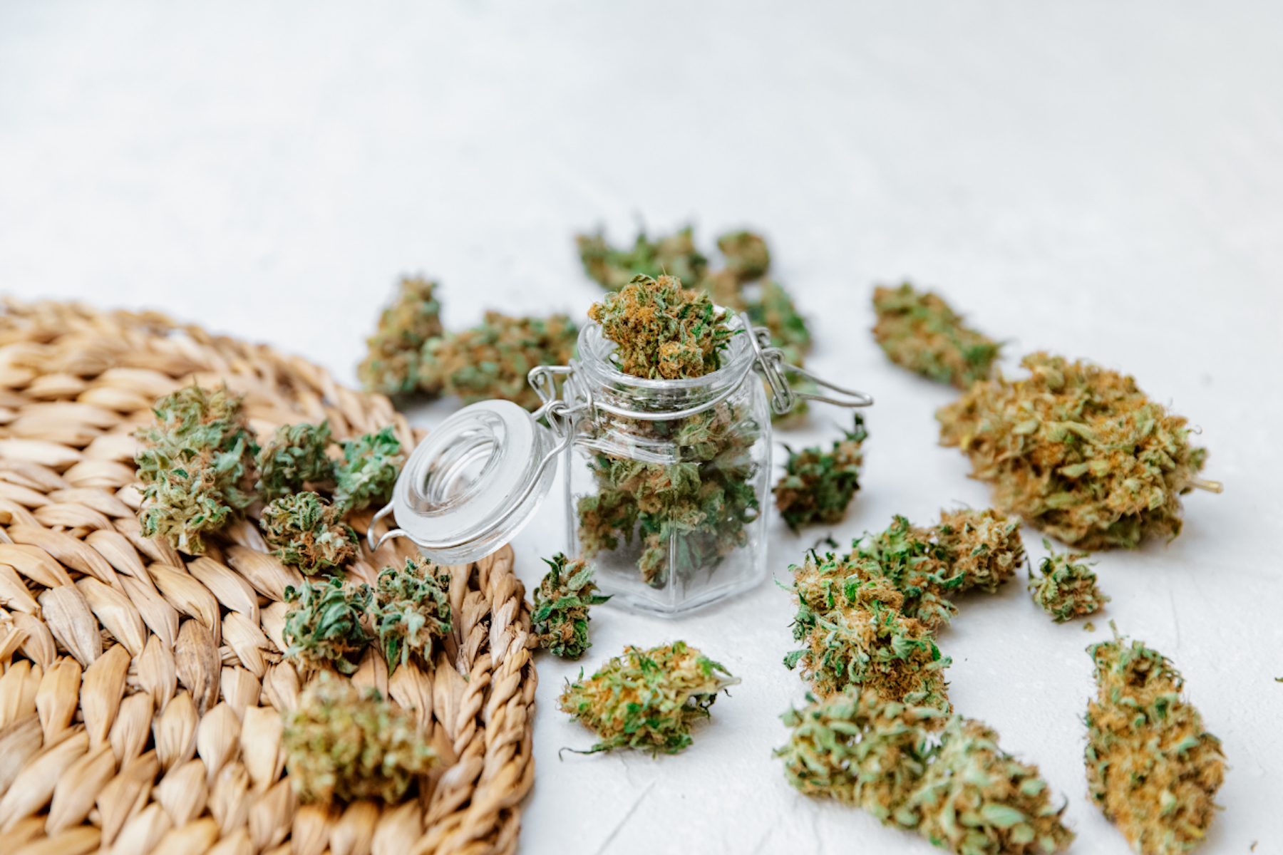 CBD Flower: Best CBD Hemp Flower Strains in 2020 - D Magazine