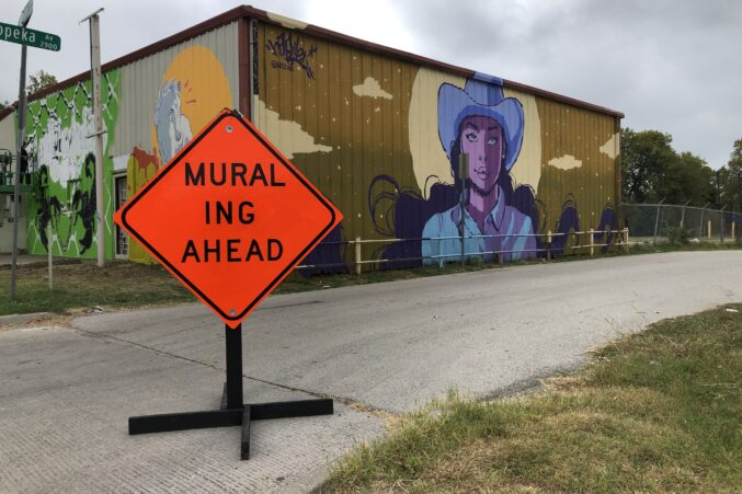 wild-west-mural