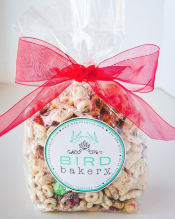 Bird Bakery Reindeer Feed