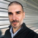 Alfonso Montiel headshot