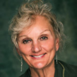 Sandra Stash headshot