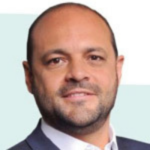 Gonzalo Uribe headshot