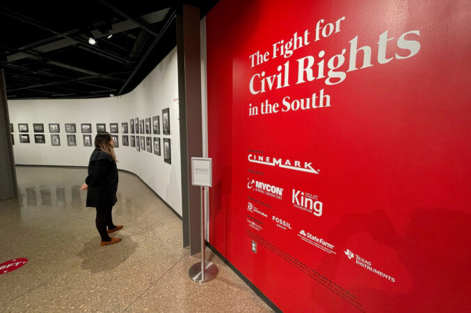 Civil Rights Exhibition