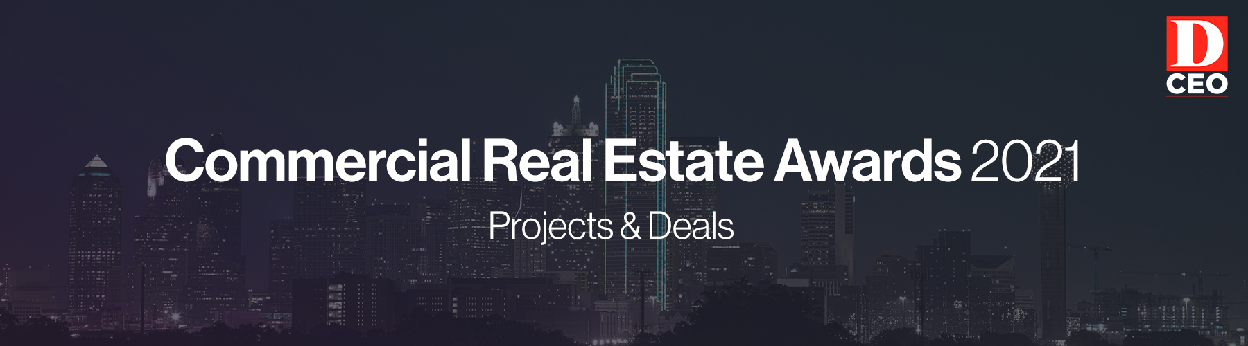 D CEO CREA Projects and Deals 2021