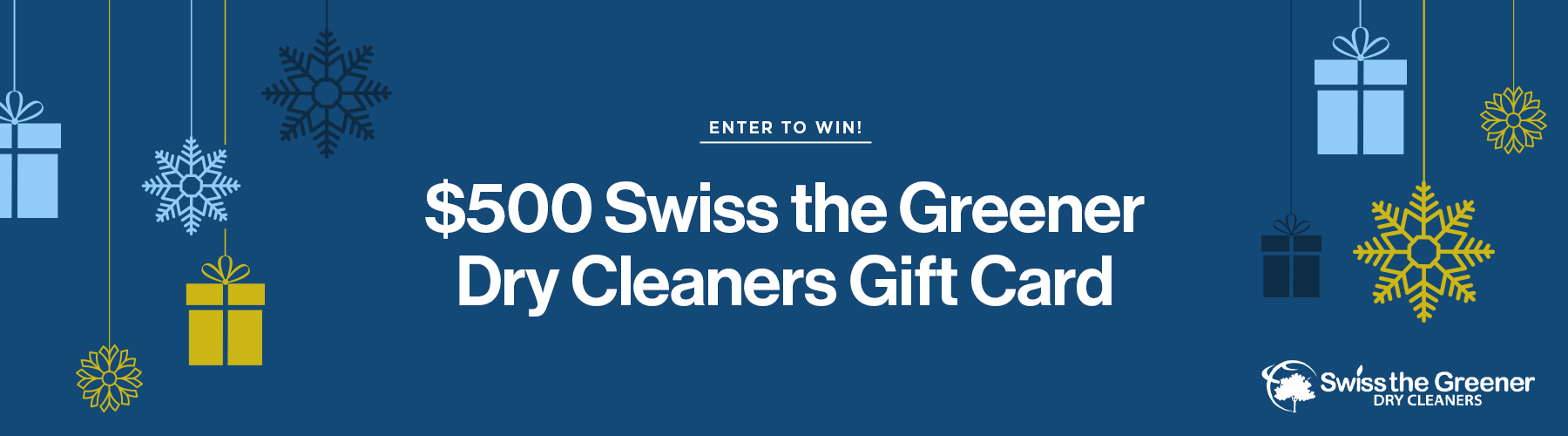 2020 Holiday Giveaways Swiss
