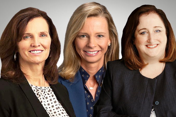Women Take the Lead at DFW Industrial Giants (dmagazine.com)